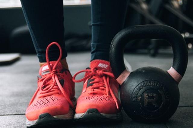 Pilates Exercises for Running