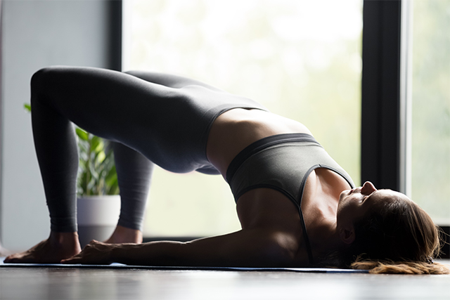 More Pilates Exercises for Running