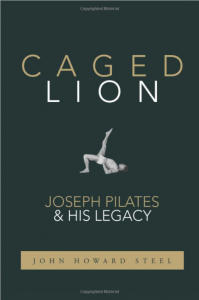 cage lion cover