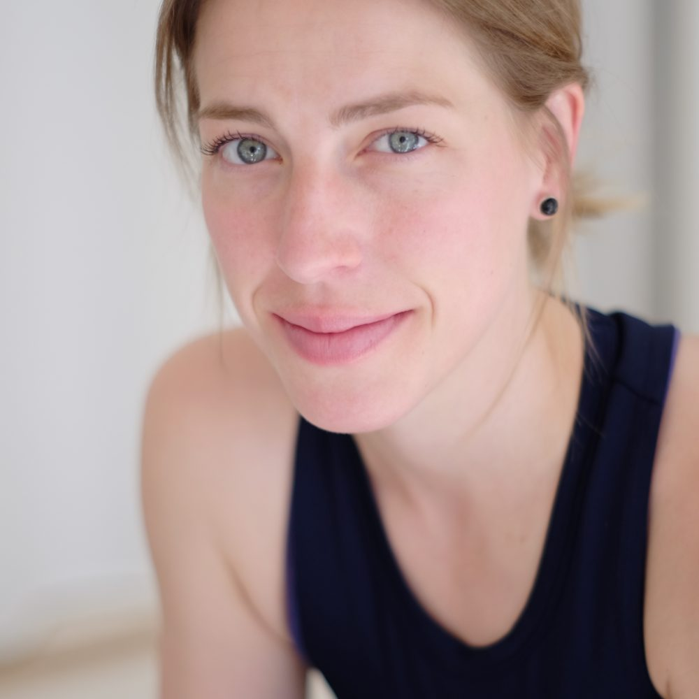 Julia Liedbergius