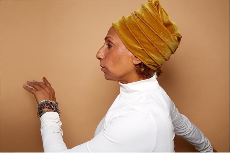 Sarita Allen Pilates Teacher