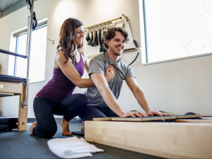 Tessa Hale Pilates Physical Theraphy CoreAlign