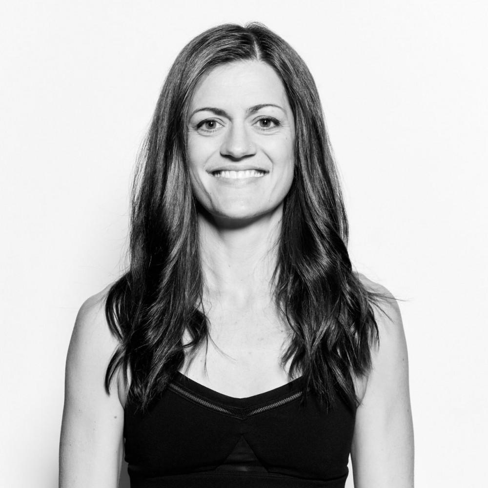 Tessa Furano Hale, PT, DPT, CAMI
