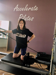 Laurie Zappulla Physical Therapy Pilates