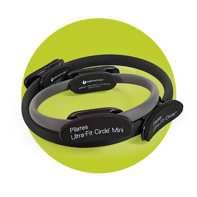Pilates Ultra Fit Circle