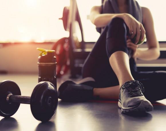 Strength Training Pilates