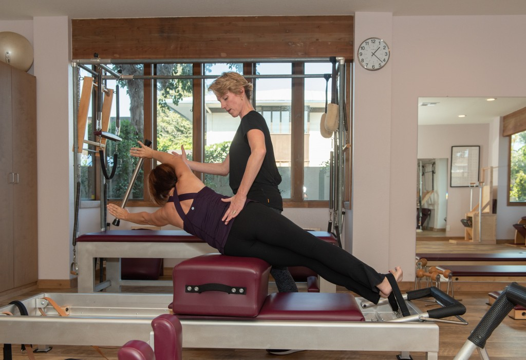 Classical Pilates Training