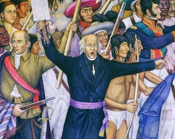 Mexican independence day 2021