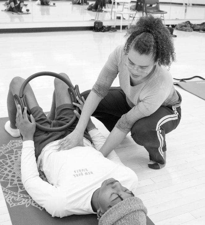 Black Pilates Community